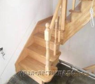 Удобная лестница в Калачёво