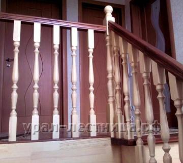 Г-образная лестница — Алапаевск