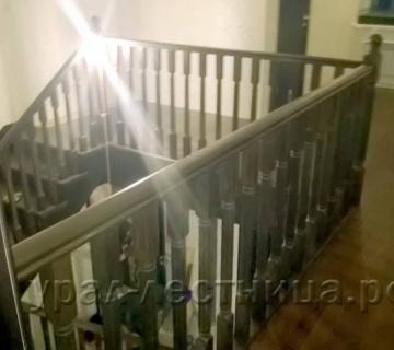 Лестница, как сложный компонент интерьера